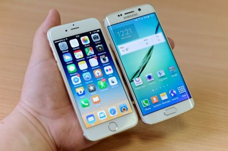 iPhone 6s Vs. iPhone 6s Plus Vs. Galaxy s6: Which One Is Best For Gambling?