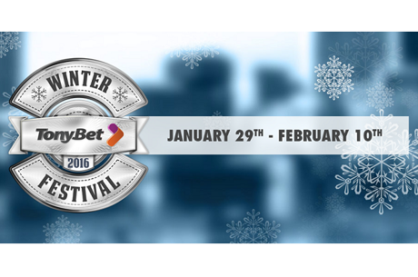 TonyBet is Coming to Canada, Featuring a $500,000 Event at Playground Poker Club