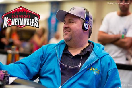 Global Poker League: Las Vegas Moneymakers São a Primeira Equipa Anunciada