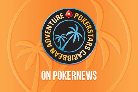 """Prasideda """"Karibų Nuotykio"""" pokerio maratonas"""