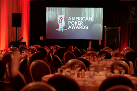 The 2nd Annual Global Poker Index American Poker Awards Open for Nominations
