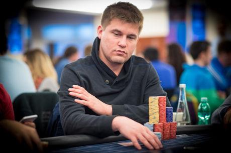 GPI Player of the Year Byron Kaverman Says He's Not Looking To Repeat in 2016