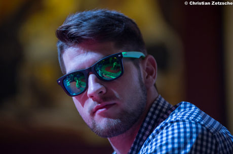 Matas Cimbolas Wins Lithuania's POY Award As Country Tightens Poker Regulation