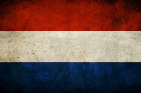 Holanda Volta a Subir Imposto Sobre o Jogo Online e ao Vivo