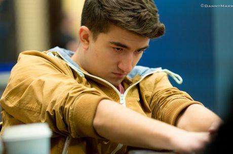 Dima Urbanowicz od Dnia 2 dołącza do Super High Rollera PCA za 100,000$