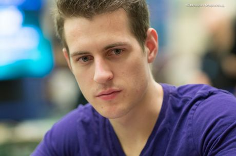 Global Poker Index: McDonald is Top Canadian; Negreanu Down to No. 8