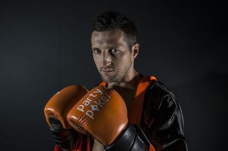 Champion Boxer Carl Froch to Feature in a $100K Bounty Tournament