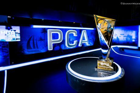 Main Event PCA: Rui Milhomens e Francisco Oliveira Avançam ao Dia 2