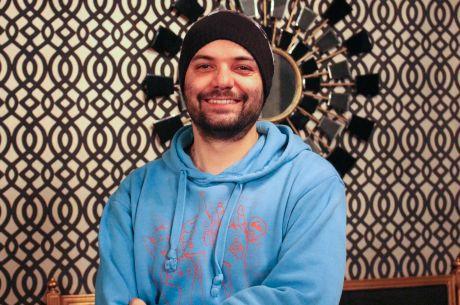 Henrique Pinho Lidera Dia 2 da Etapa #1 Solverde Poker Season 2016
