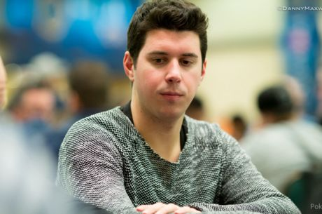 WSOP Runner-Up Josh Beckley Content with Main Event Play, Excited for Future Travel
