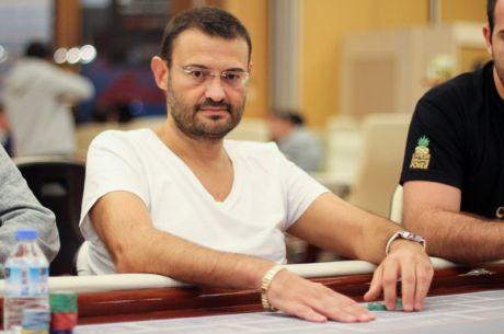 Красимир Янков и Румен Нанев продължават в Ден 3 на...