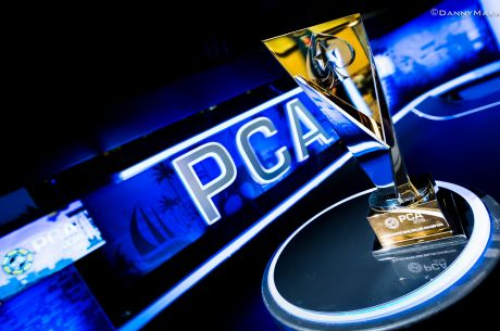 PCA 2016: Juca,Arise e Carlos Guerreira Faturam nos Side Events