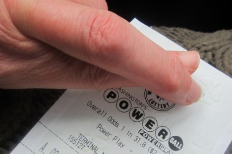 Five Poker Lessons from the Powerball Drawing