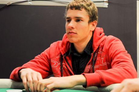 Markku Koplimaa sai 2015. aasta PokerStarsi turniiriedetabelis viienda koha