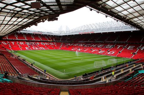 Grand Prix Poker Tour Heads to Old Trafford