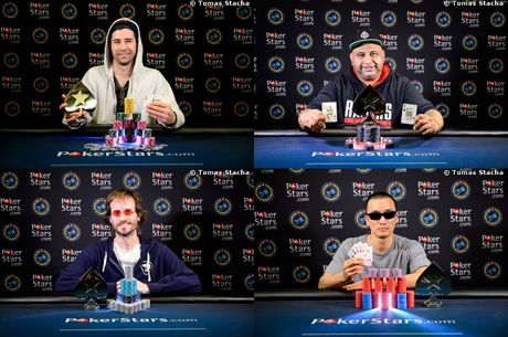 Five Canadian Victories in First Half of 2016 PCA