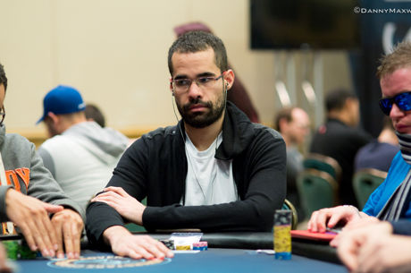 """""""Cant-Miss"""" PCA Treating Tony Gregg Well Again in Quest for 3rd Main Event Final Table"""