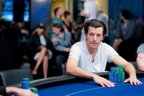 Matthew Waxman Discusses Picking Off Toby Lewis' River Bluff-Shove