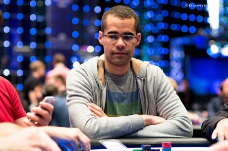 Tony Gregg Discusses Making Incredible Third PCA Final Table