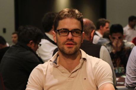 2016 Aussie Millions Day 2: James Obst Leads H.O.R.S.E. Final Table