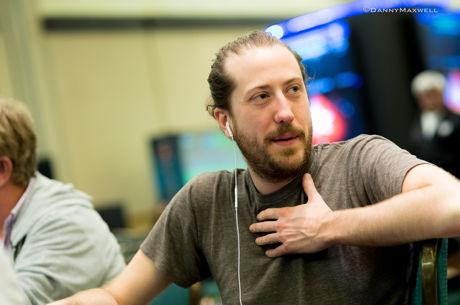 Global Poker Index: Steve O'Dwyer Conquista Liderança a Kaverman