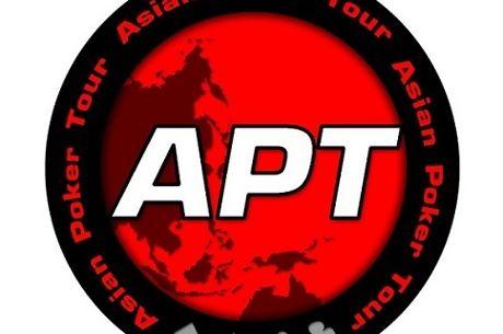 Asian Poker Tour Kickoff 2016