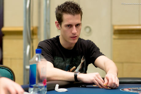 Global Poker Index: McDonald Holds Top Spot and Leah Climbs to No. 3
