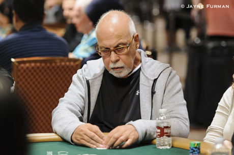 Celebrity Poker Player René Angélil Dies at 73