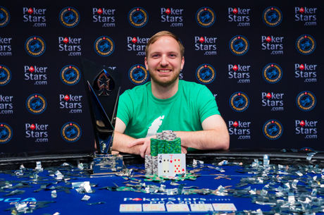 Mike Watson Šampion 2016 PCA Main Eventa za $728,325