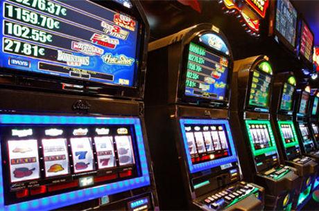 Receitas dos Casinos Subiram 8% em 2015 (€288 Milhões)