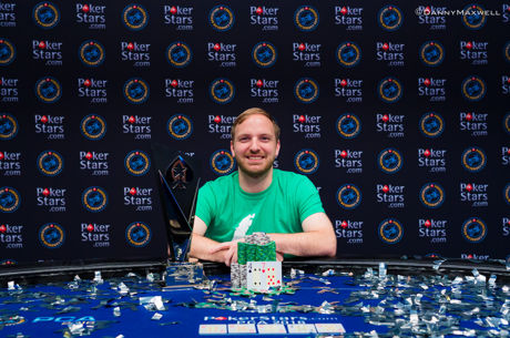 Mike Watson Wins PCA Main Event; Five More Canadian Wins in Second Half of Series