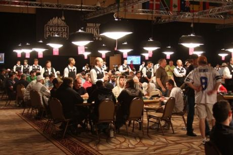 The Weekly PokerNews Strategy Quiz: Playing Hand-for-Hand