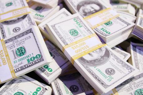 Załóż konto na PokerStars i graj za darmo o 5,000$ - CO MIESIĄC!