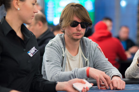 Mercato poker : Fin de contrat pour Mikedou et les frères de Meulder