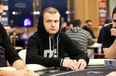 Kipre lietuviai taršo varžovus Merit pokerio serijos ringe