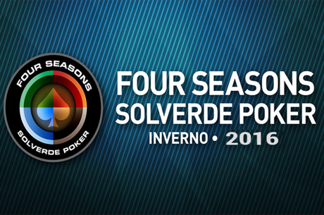 Calendário Semanal Four Seasons Solverde Poker (Chaves, Espinho e Algarve)