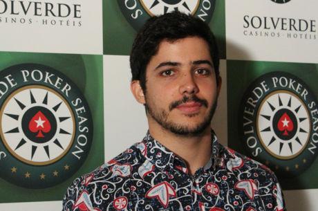 Luis Faria e André Moreira Lideram Ganhos Online