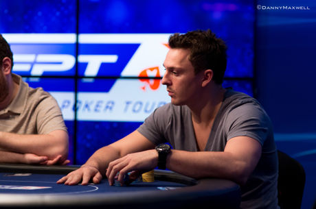 Sam Trickett Becomes New Brand Ambassador for Top Indian Online Poker Room