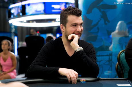 UK & Ireland Online Poker Rankings: Moorman Continues to Climb