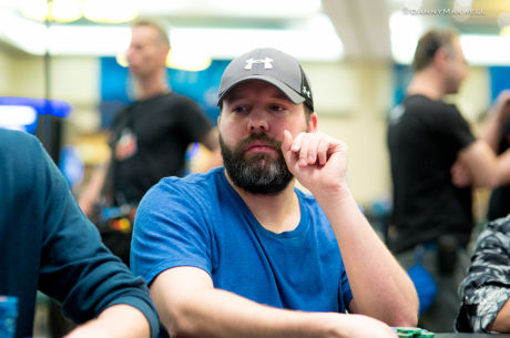 Missing with Ace-King: Analyzing a Big Bluff in the PCA Main Event