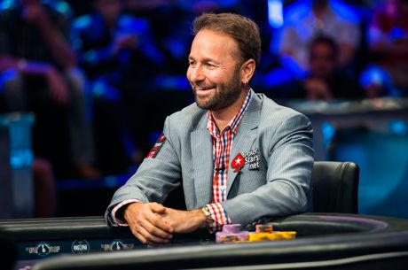 PokerNews Boulevard - Negreanu positief na vergadering met PokerStars, Stern minder blij