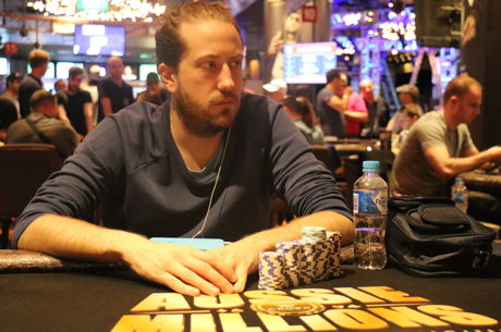 2016 Aussie Millions Day 10: Steve O'Dwyer Leads The $25,000 Challenge