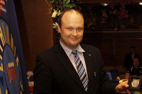 """Marijus Grigonis: """"Prizinio fondo rekordas bus pagerintas"""""""