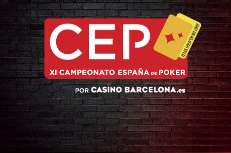 Campeonato de España de Poker 2016: Menos es más