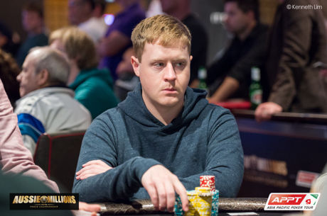 2016 Aussie Millions Day 15: Down to 150 in the Main Event