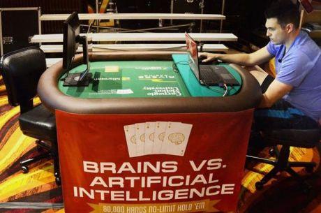 Jeu de Go : La machine plus fort que l'homme... le poker bientôt menacé ?