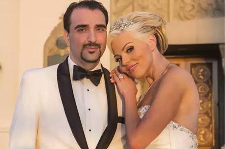 Ray Bitar Não Foi Preso Porque Ia Morrer, Afinal Está Bem de Saúde e Casou-se
