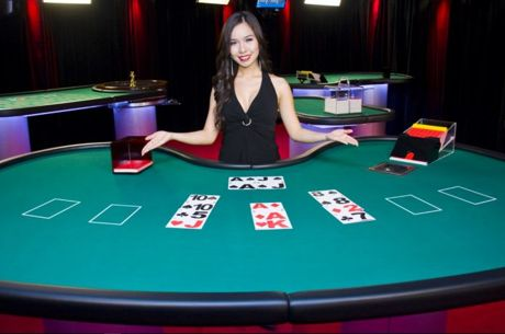 Let a Live Dealer Teach You How to Master Blackjack In 5 minutes