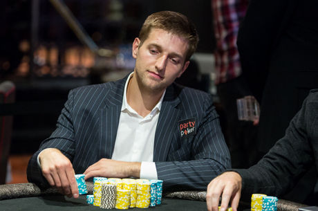 2016 Aussie Millions Day 16: Tony Dunst Leads the Main Event's Final 40