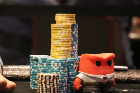 Working to Win: The Business of Professional Poker